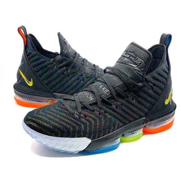 Nike Shoes | New Nike Lebron 6 I